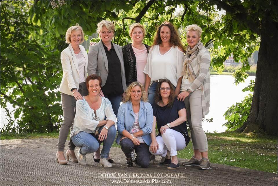Mieke Maat Groep